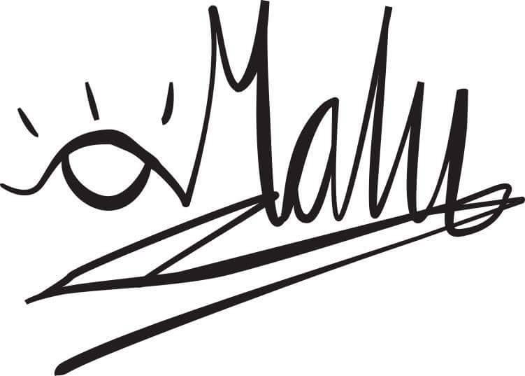 Malu's Portfolio